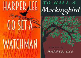 Harper Lee books