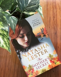 Book Her Mother's Secret by Natasha Lester